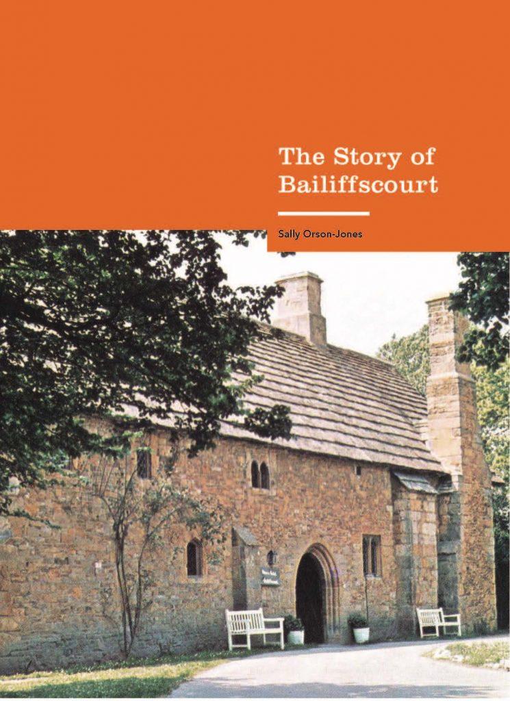 Bailiffscourt, 1970s