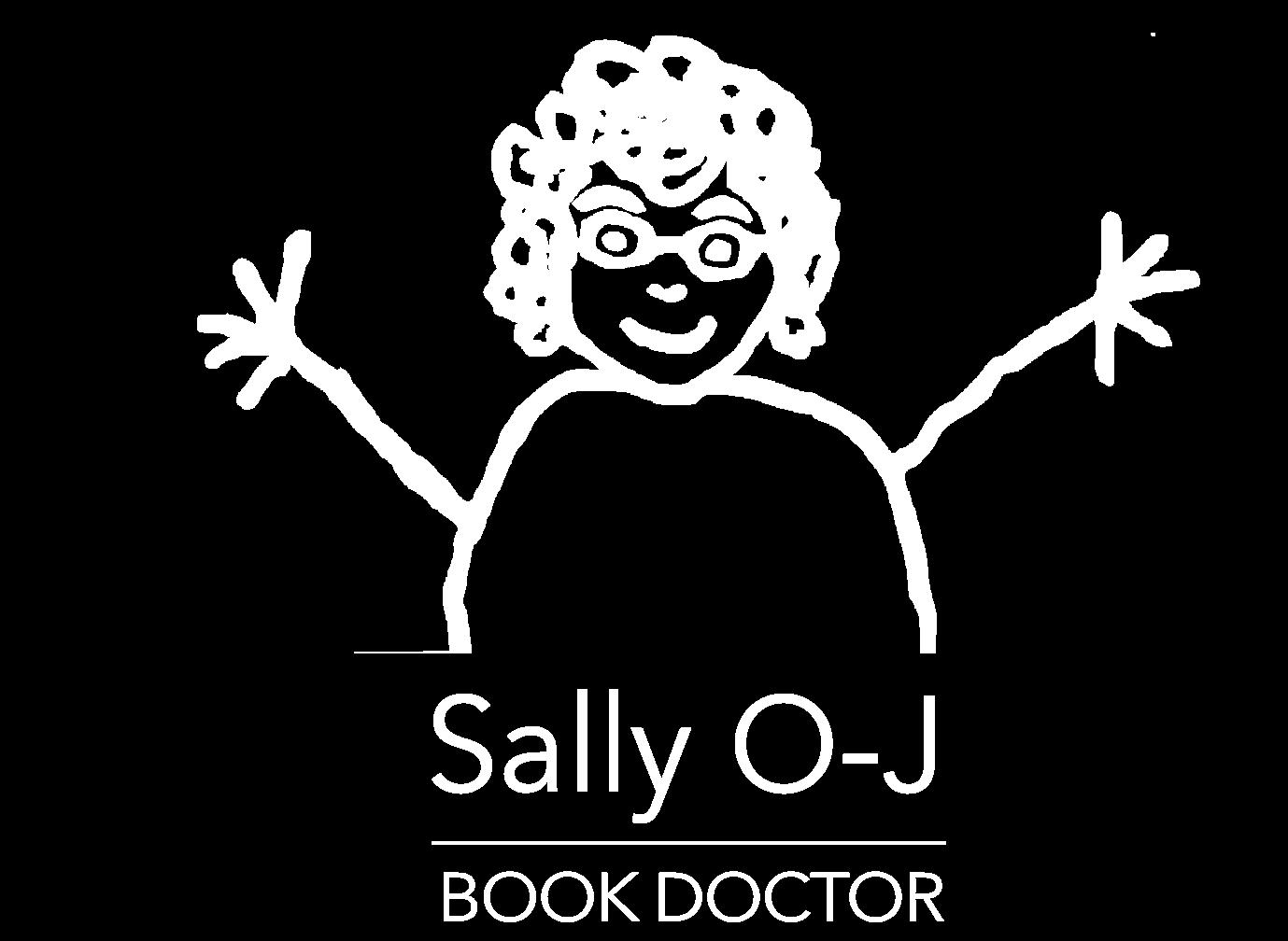 Sally OJ